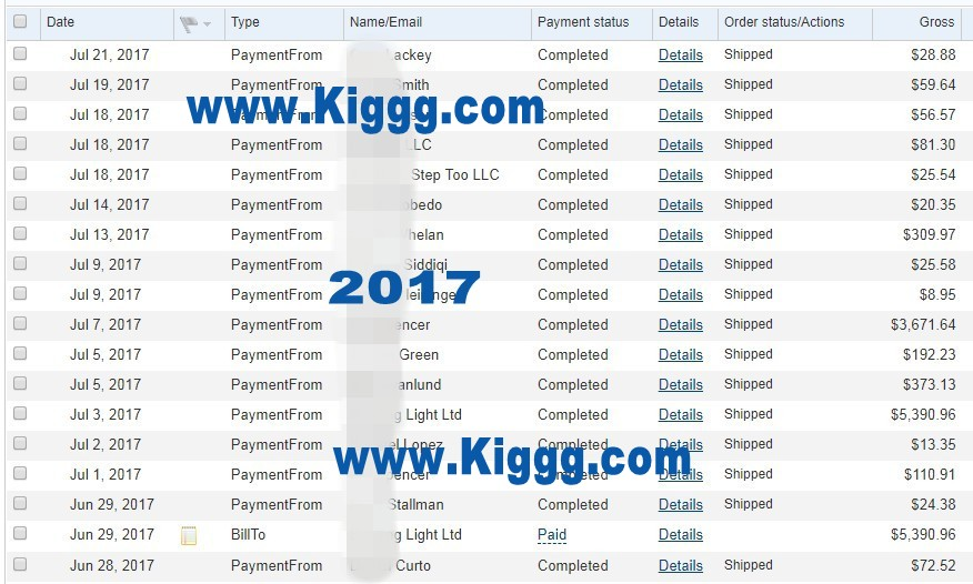 paypal_payments_to_kiggg_Rotterdam_The_Hague_Utrecht_Eindhoven_Netherlands_factory