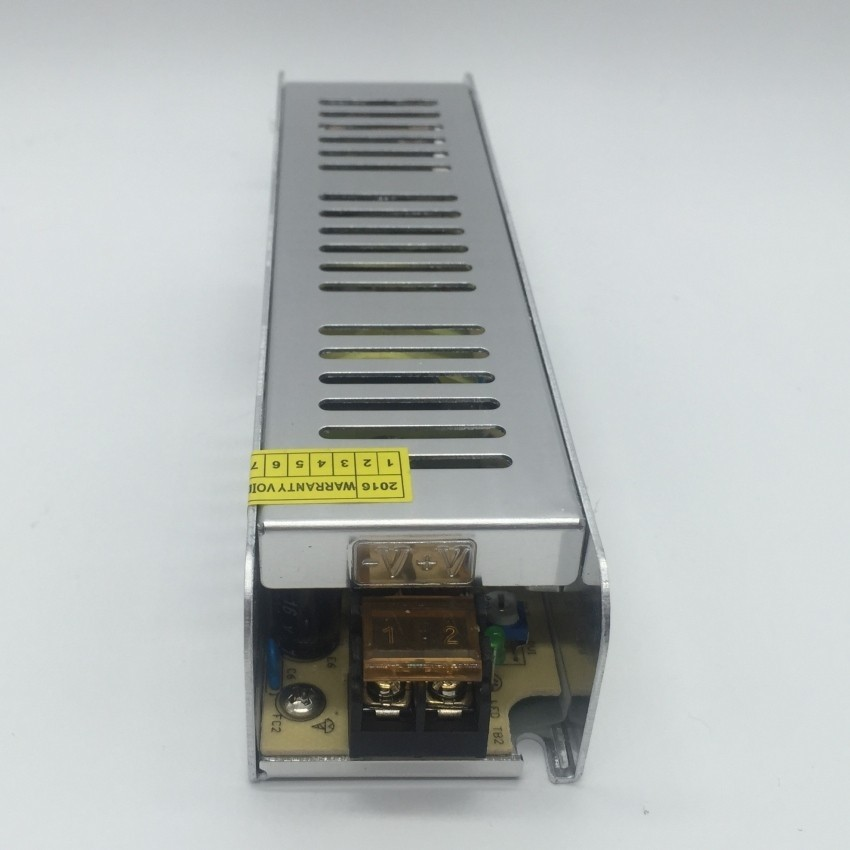 12V 10A 120W AC to DC Converter Switching Power Supply LED Driver