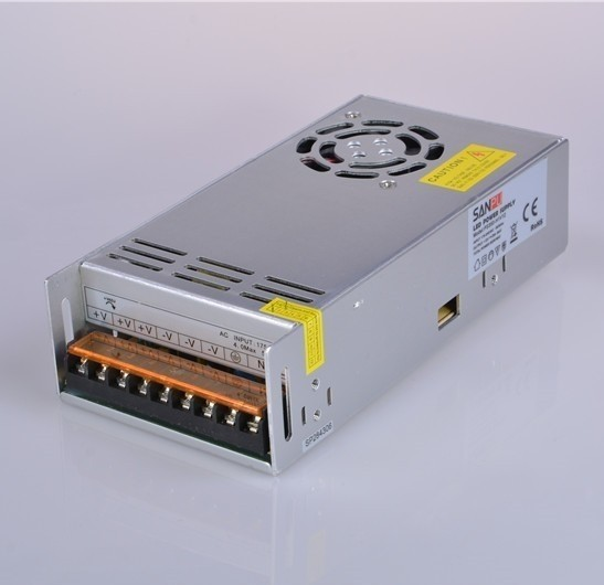 SANPU PS350 DC 12/24V SMPS 350W Switching Power Supply Transformer