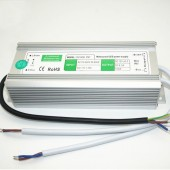 12V 100W IP67 Waterproof Electronic Transformer LED Driver Power Supply