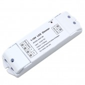 12V 24V DC Constant Voltage Euchips LED Dimmer DIM118B