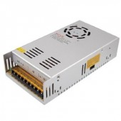 DC 12V 30A 360W Switching Power Supply Metal Case Driver