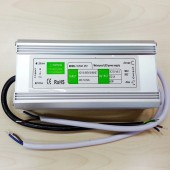 DC 12V 60W Waterproof Power Supply 5A LED Driver Transformer