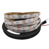 5M WS2815 LED Strip 30LEDs/m IC Individual Addressable 12V 150 LEDs Pixel Light