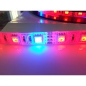 5M 300 LEDs Plant Growing 5050 Led Strip Red Blue Hydroponic Grow Light