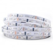 5M 6803 Addressable RGB LED Strip Pixel Light 30LED/M LPD6803 12V