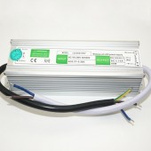 DC 12V 45W LED Driver Waterproof IP67 Equipment Dedicated Power Supply