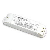 Intelligent LED CC Triac Dimming Driver LTECH TD-15-150-700-EFP1