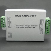 DC 12V to 24V 24A LED Amplifier Signal Repeater Booster