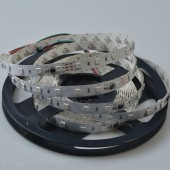 DC 24V SM16703 8ICs/M 48LEDs/M Addressable 5050 RGB LED Strip