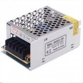 DC 5V 5A 25W Switching Power Supply Metal Converter Driver