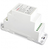 LED CV Dimming Driver LTECH DIN-411-12A DIN-Rail DIN Rail Screw Dual
