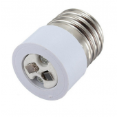 E27 To MR16 Base LED Light Lamp Bulb Adapter Converter Holder 10pcs