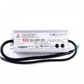 Mean Well HLG-40H 40W switching power supply 3 In 1 Dimming Led Driver