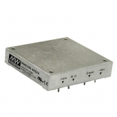 Mean Well MHB150 150W DC-DC Half-Brick Regulated Single Output Converter Power Supply