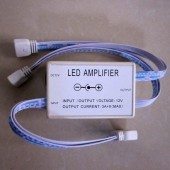 RGB Amplifier Booster for 5050 RGB Horse Race LED Strip Light