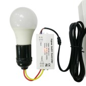 Smart Practical Home Zigbee Intelligent On/Off Controller Switch App Remote Control Alexa Voice